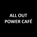 ALLOUT POWER CAFE