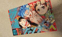 最強ジャンプ「SSR職業図鑑」AKIHITO